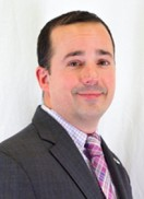 Brian Bertges, Sigma Triton '00, Executive Director