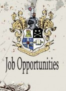 Job Opportunity: Executive Director.