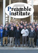 Preamble Institute Recap